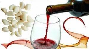 Вино расширяет сосуды или сужает?