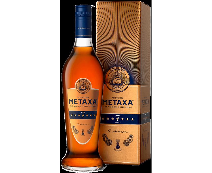 Метакса что это за напиток? – как правильно пить