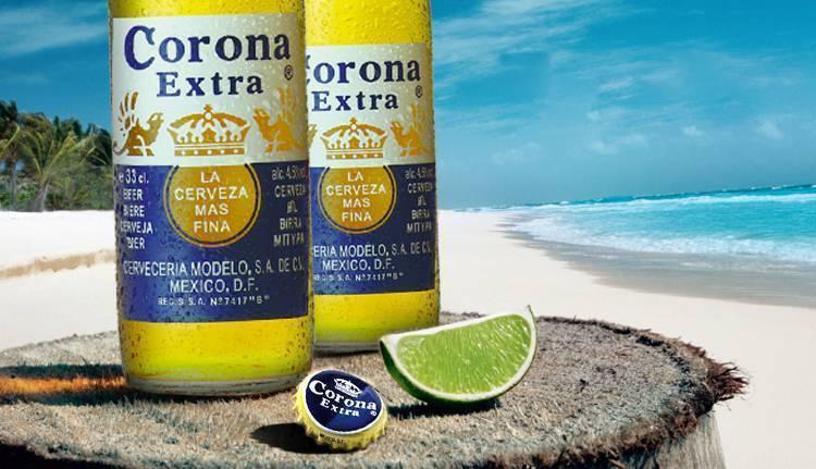 Пиво corona: история, употребление и классификация