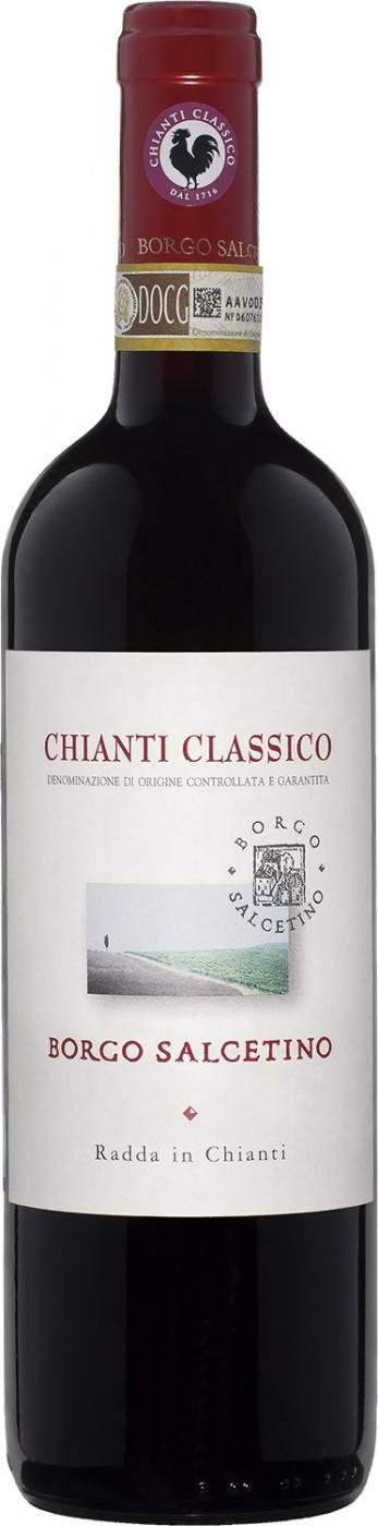 Обзор наиболее известных сортов вин «кьянти» (chianti). всё, что вы хотели знать о кьянти классико
