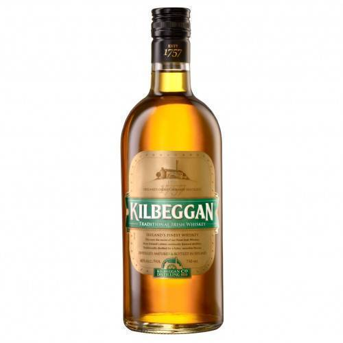 Обзор виски Kilbeggan