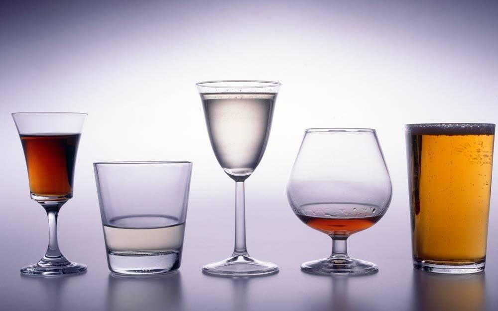 Диабет и алкоголь: 7 фактов