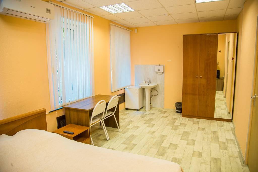 Наркологическая клиника в сочи - гарантия доступного и эффективного лечения