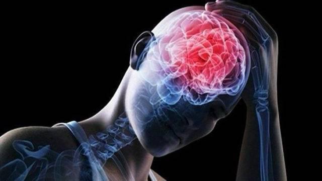 Причины отека мозга у алкоголиков