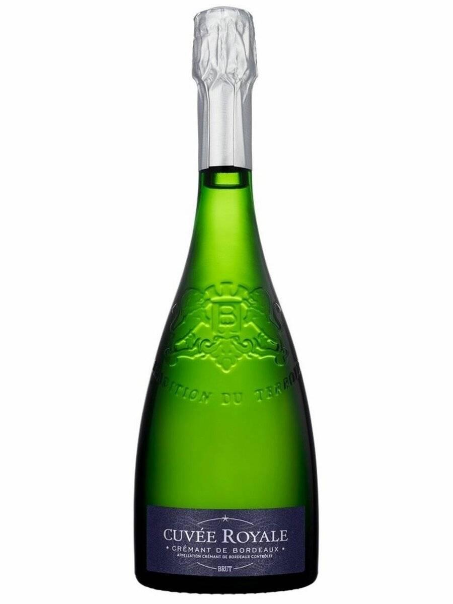 Обзор вина креман де лиму