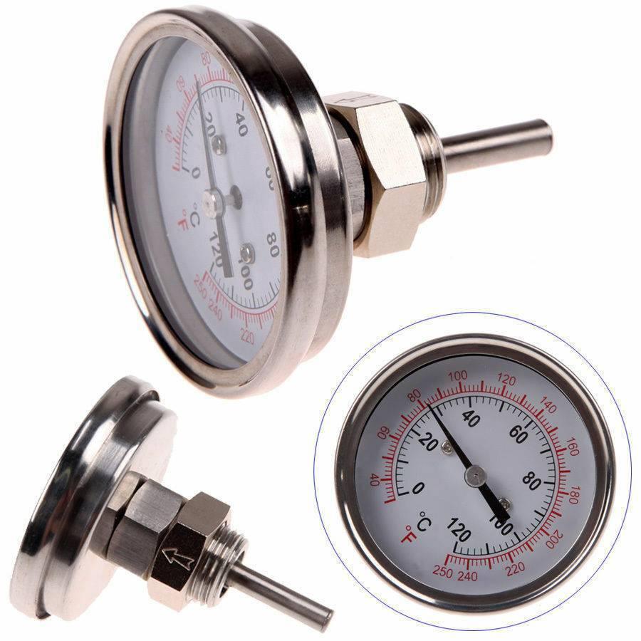 Зачем нужен термометр для самогонного аппаратаискусство самогоноварения