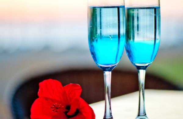 Голубое шампанское: особенности технологии и вкуса, обзор популярных марок