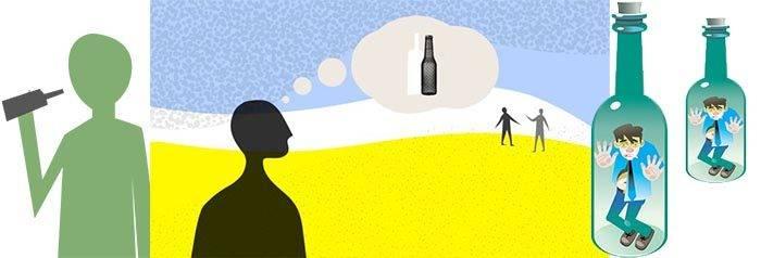 Муж пьет водку каждый день: советы жене что делать - alkostop 24