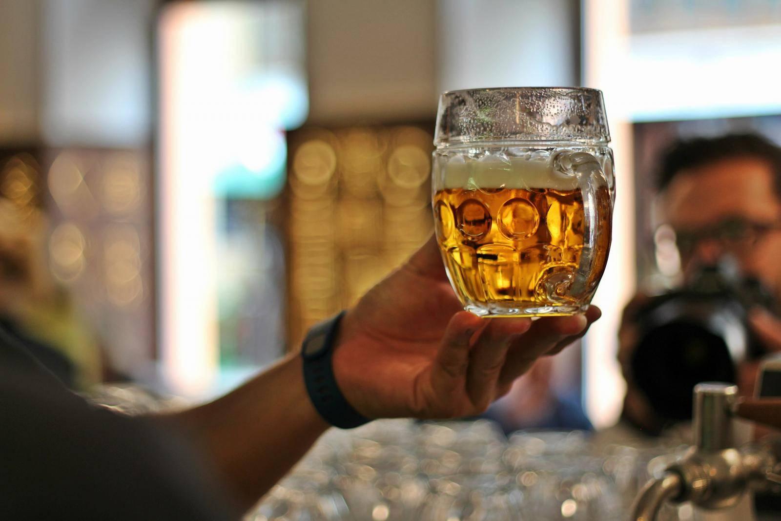 Правильно выбираем лучшее пиво в магазинах и барах. какое пиво лучше всего пить?