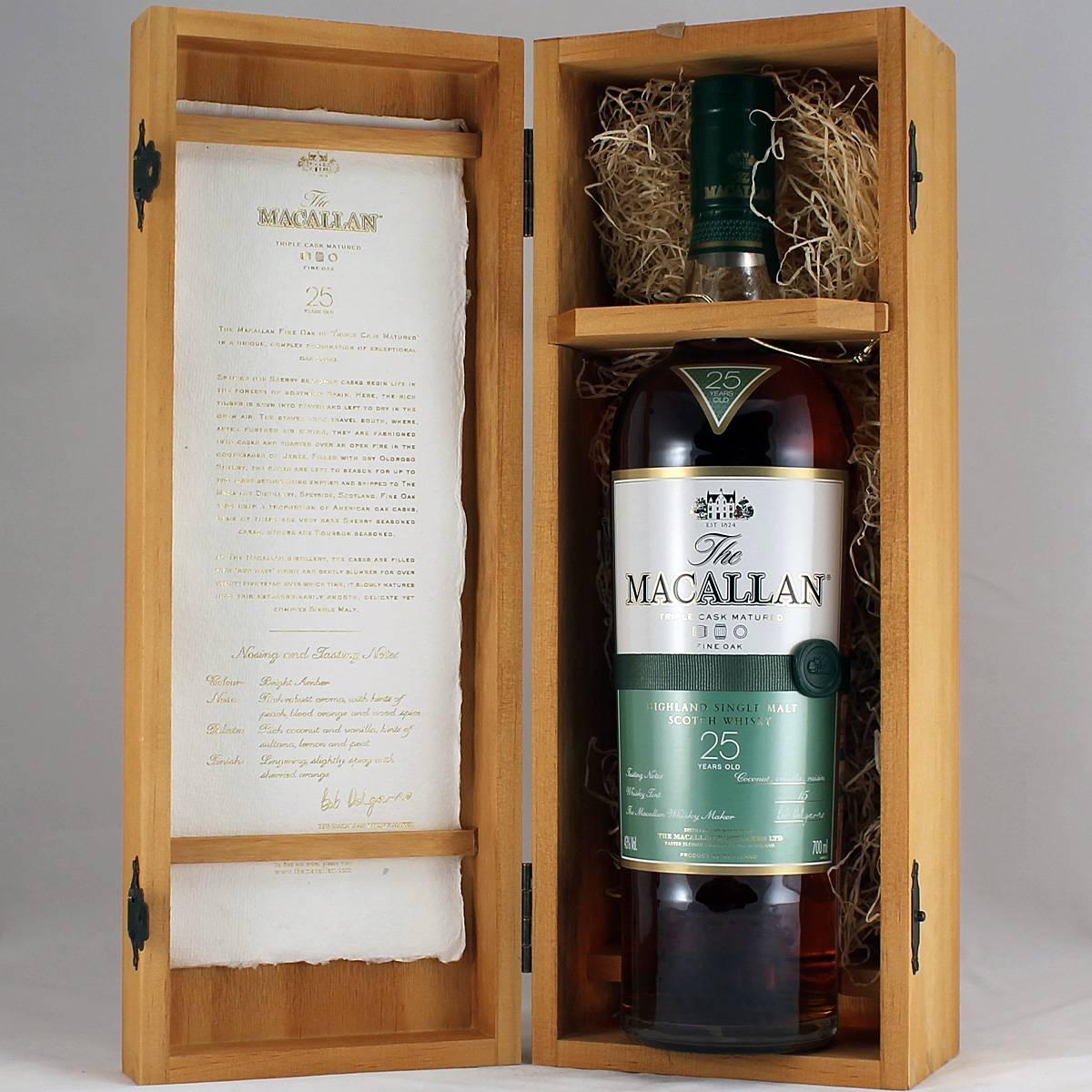 Виски макаллан (macallan): история, обзор вкуса и видов + как отличить подделку