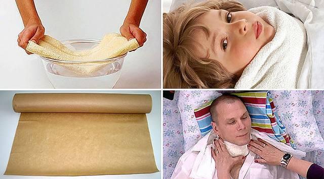 Водочный компресс: как правильно делать спиртовой компресс на шею и ногу при ушибе, мед с водкой, сколько держать | ревматолог