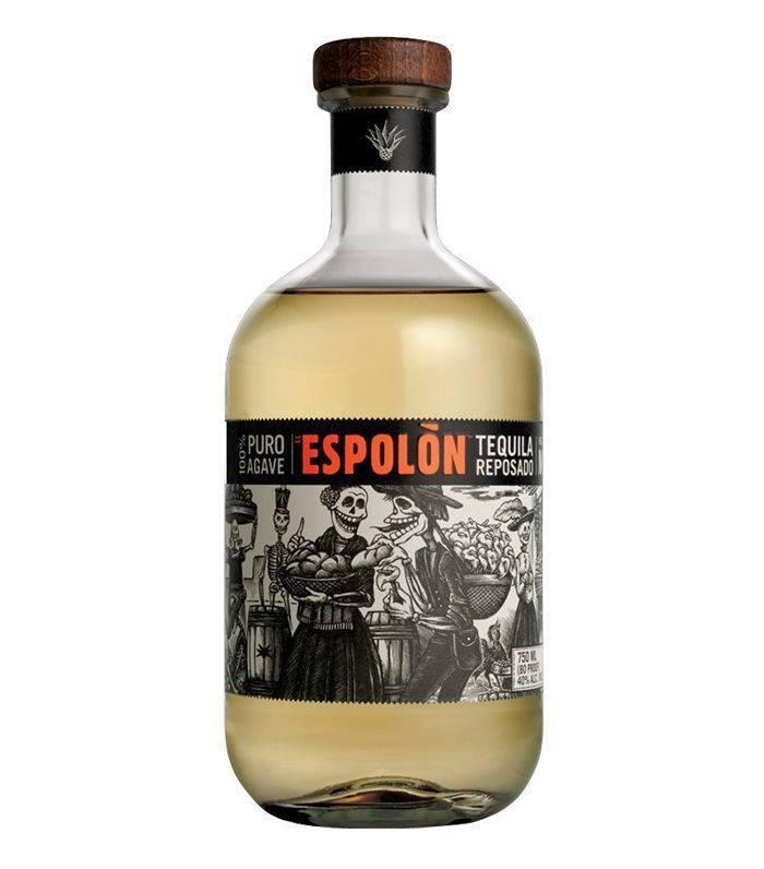 """Текила espolon (эсполон): описание популярного напитка """"петухи"""", отзывы"""
