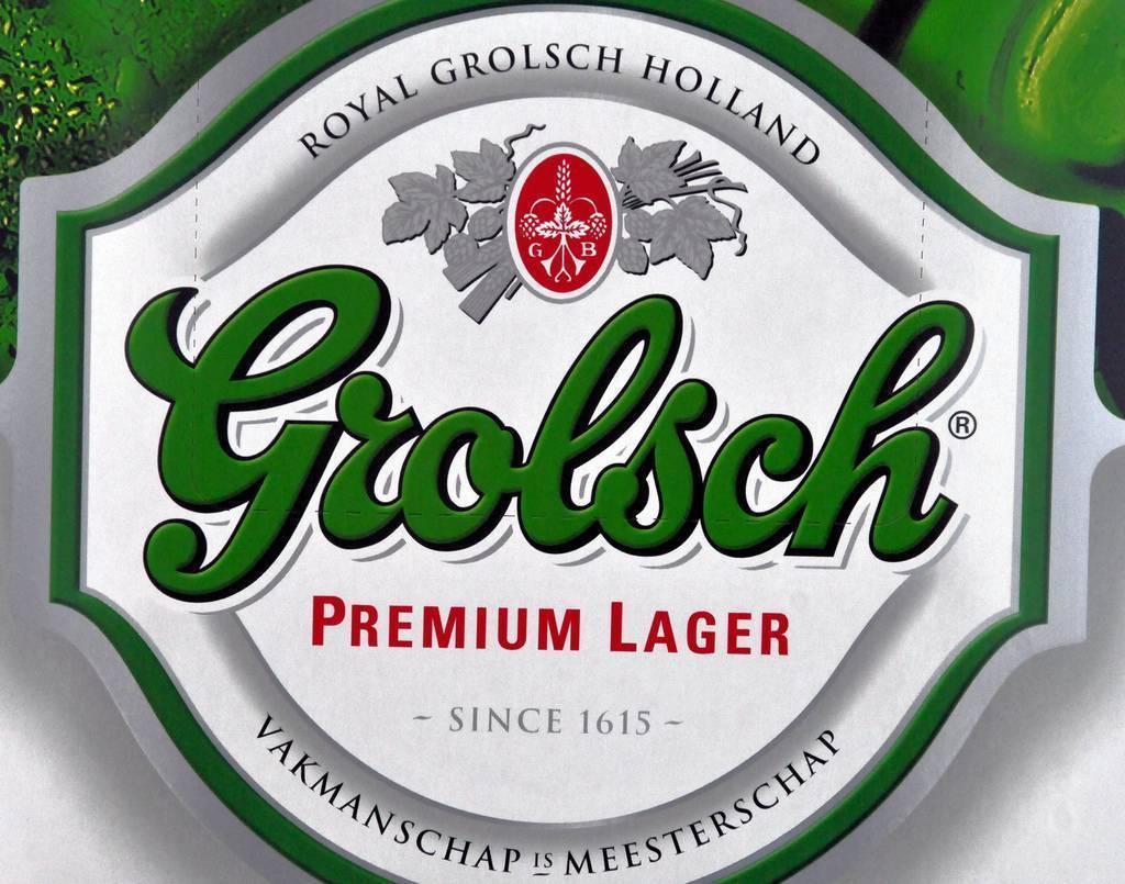 На пивном рынке беларуси в ряду премиум-пива пополнение: grolsch premium lager