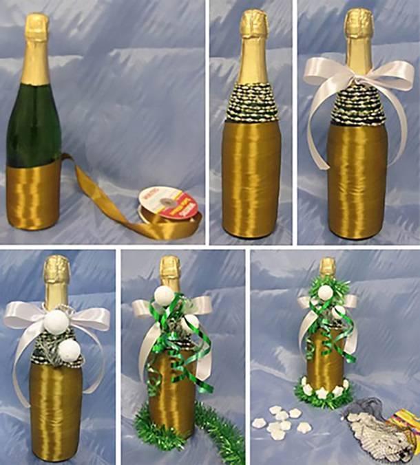 Секреты приготовления домашнего шампанского по классической и упрощенной технологиям