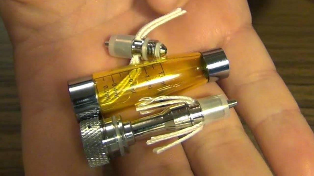 Как почистить испаритель для электронной сигареты правильно
