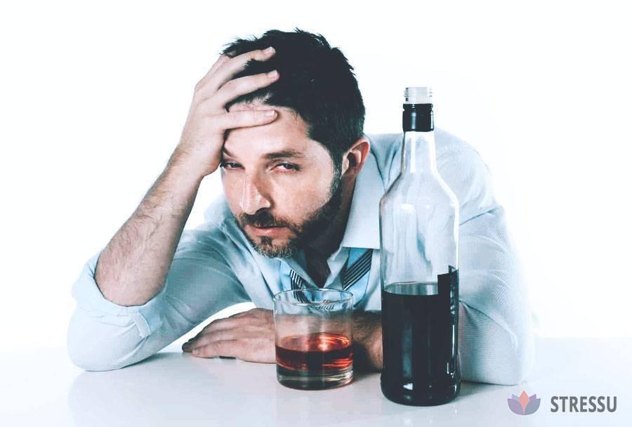 Как избавиться от тревоги и страха с похмелья, панические атаки и кошмары от алкоголя
