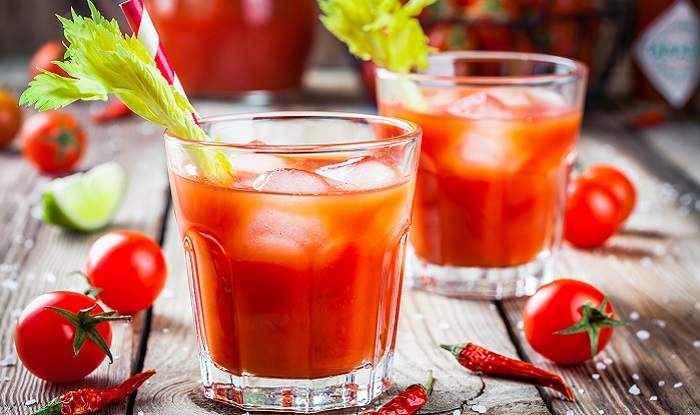 Коктейли с водкой: рецепты с мартини, с соком, как сделать дома
