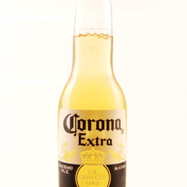 Как правильно пить корону экстра