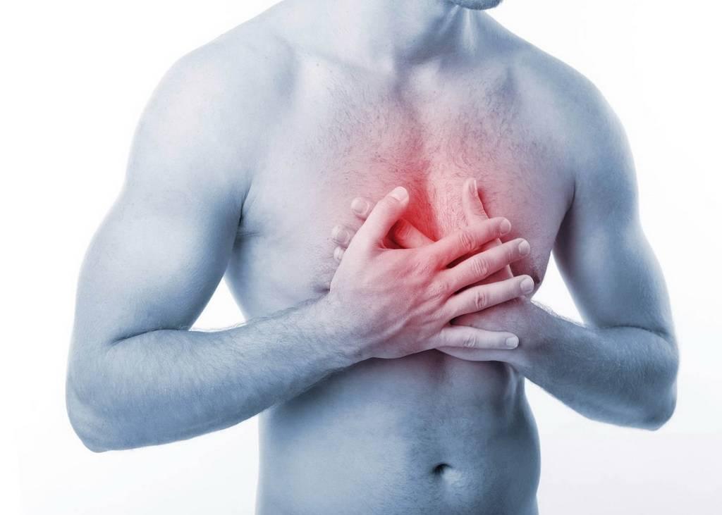 После курения появляется боль в лёгких: причины и методы устранения