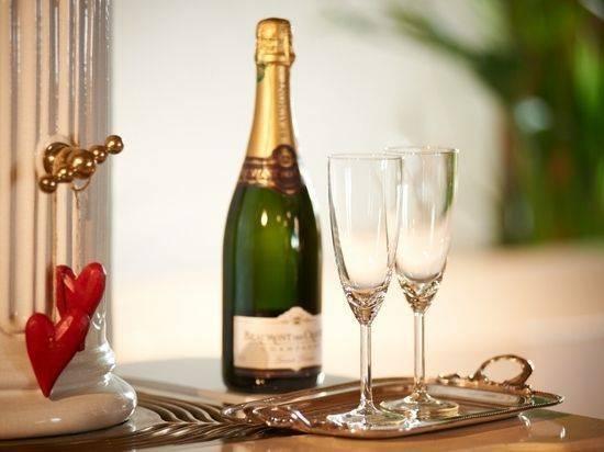 Что такое шампанское брют (brut)?