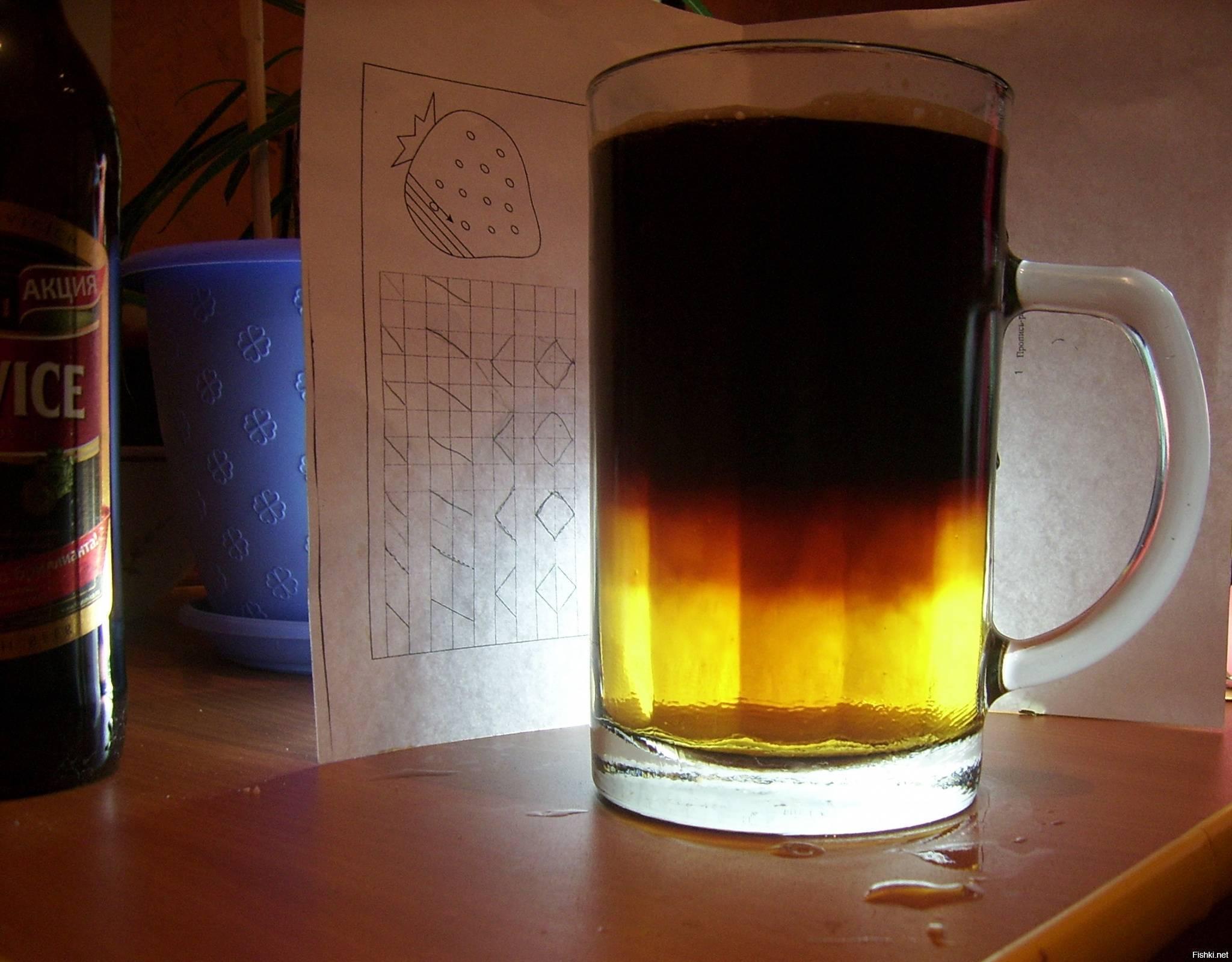 Как сделать резаное пиво
