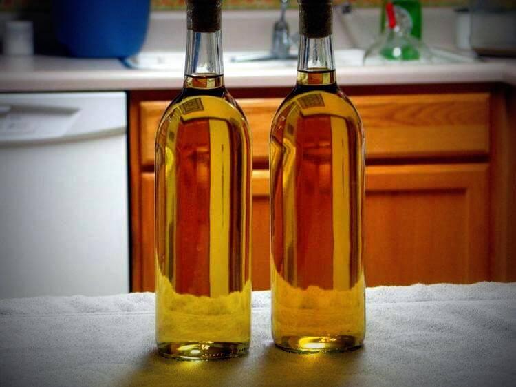 Осветление домашнего вина желатином, бентонитом и другими способами