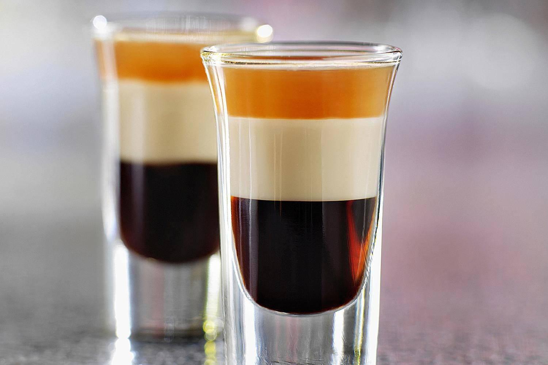 Коктейль б-52 — рецепт в домашних условиях и как правильно пить