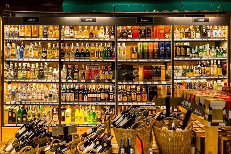 Алкоголь в тайланде, что и когда можно пить?