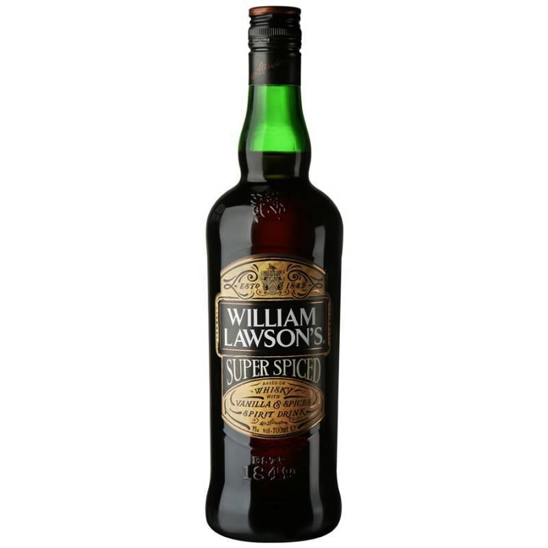 Виски william lawsons (вильям лоусонс): обзор видов, рекомендации по дегустации