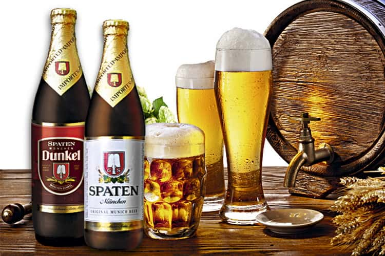 Путеводитель по типам пива » nibler.ru - мой маленький уютный уголок
