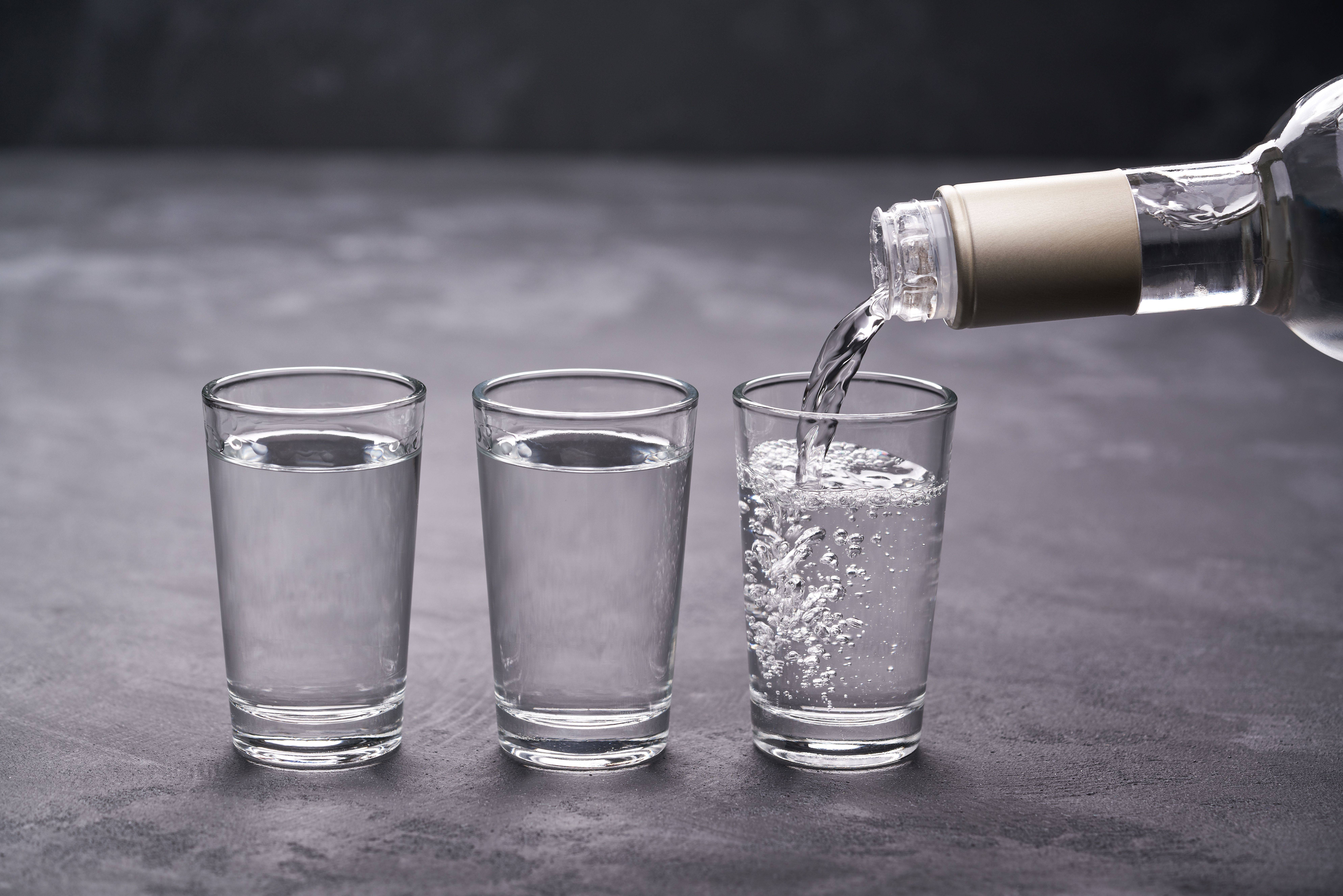 Существует ли безалкогольная водка и кому она нужна?