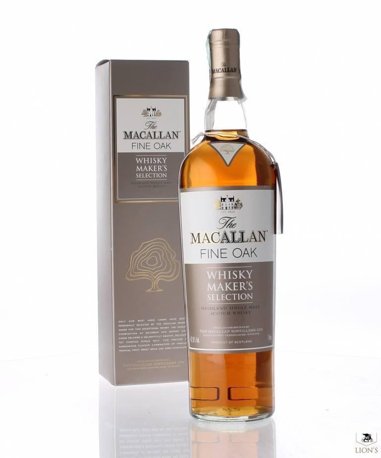 Macallan (макаллан)
