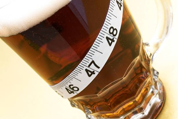 Зависимость крепости пива от плотности сусла