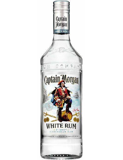 Ром captain morgan (капитан морган): описание, отзывы и цена