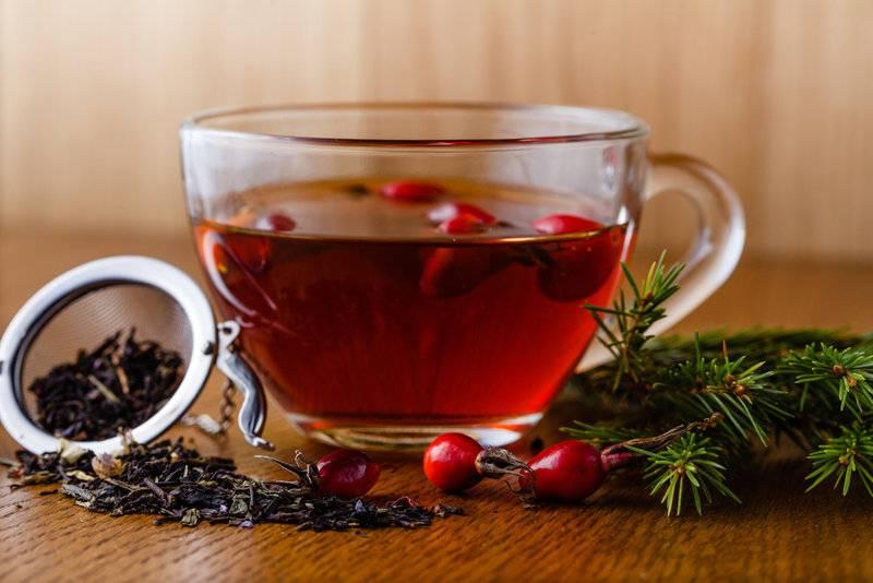 Чай с коньяком: польза, вред, правила употребления и разные способы приготовления