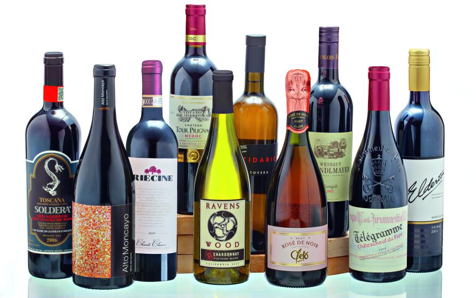 Вино: основные термины и определения | выпейменя.рф