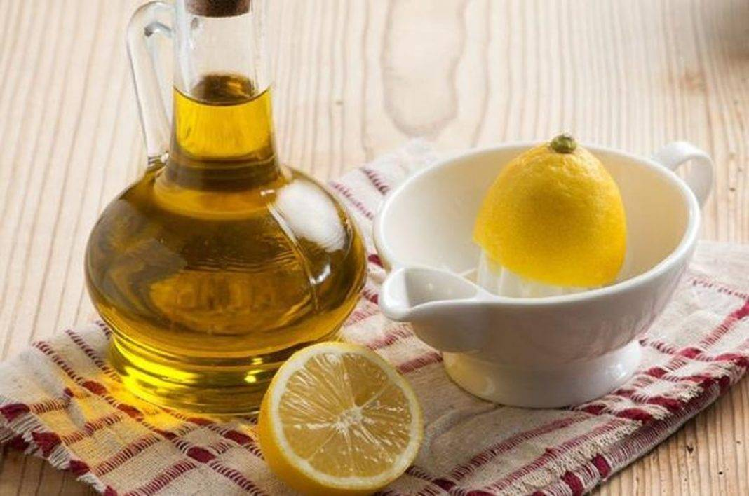 Чистка печени оливковым маслом и лимонным соком: полезные свойства для организма