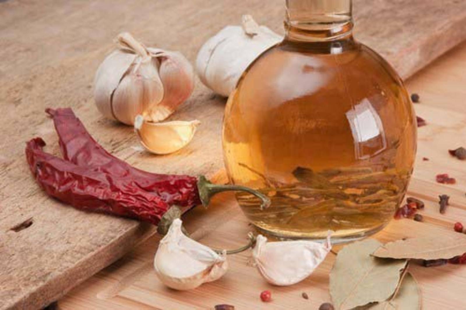 Чеснок и лимон: природные средства очищения сосудов