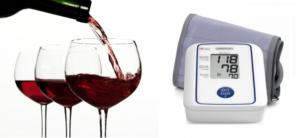 Вино повышает или понижает давление: какие сорта и как влияют?