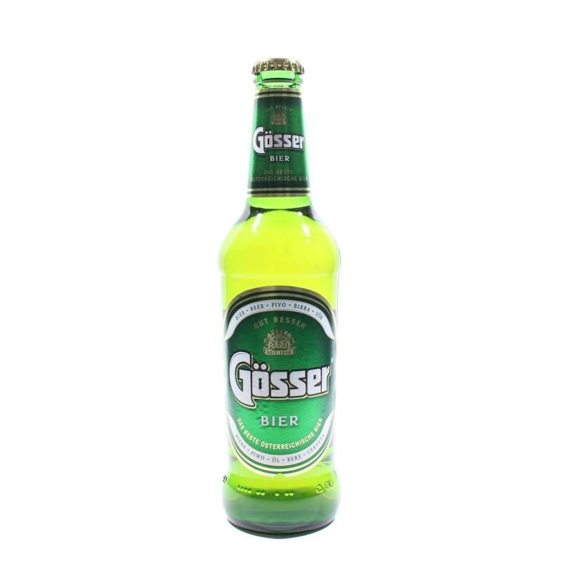 Обзор пива эсса