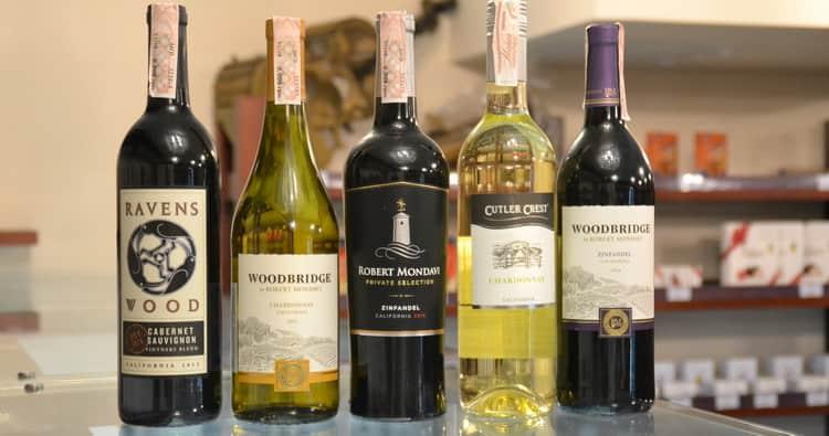 Марки вина: названия, список, известные и лучшие сорта