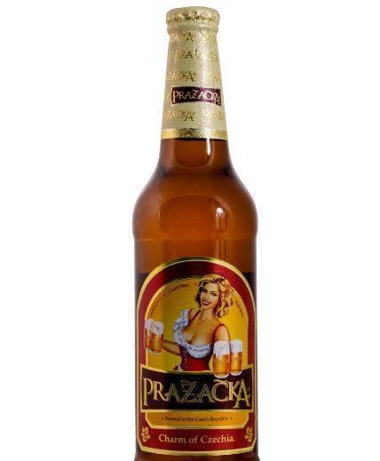 """Пиво """"пражечка"""" - вековые традиции из чехии"""