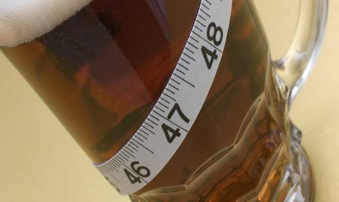 Начальная плотность. что такое плотность пива? начальная плотность пива
