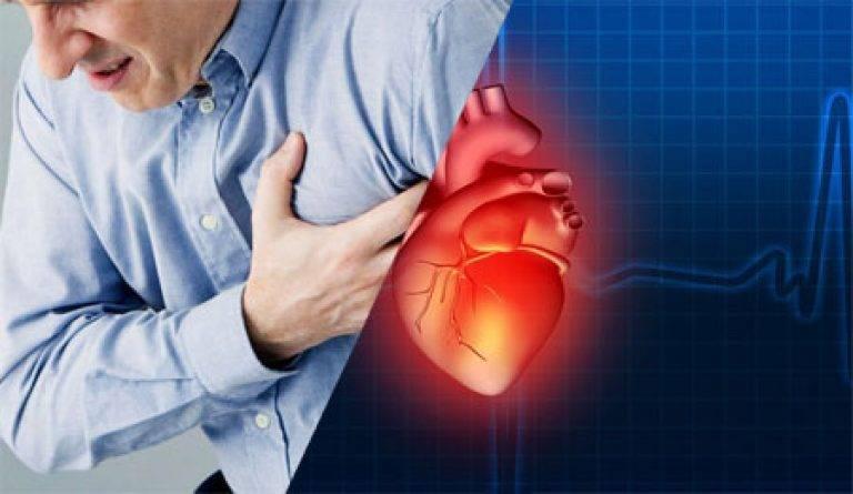 Что будет если пить спиртное после инфаркта