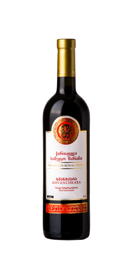 Топ 7 лучших красных вин грузии