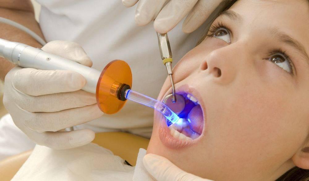 Можно ли курить после пломбирования зуба