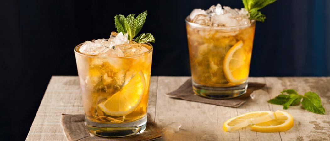 12 вариантов винных коктейлей для вашей следующей вечеринки