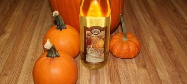 Что можно приготовить из тыквы на алкоголе  домашний алкоголь - самогоноварение, рецепты настоек, водки