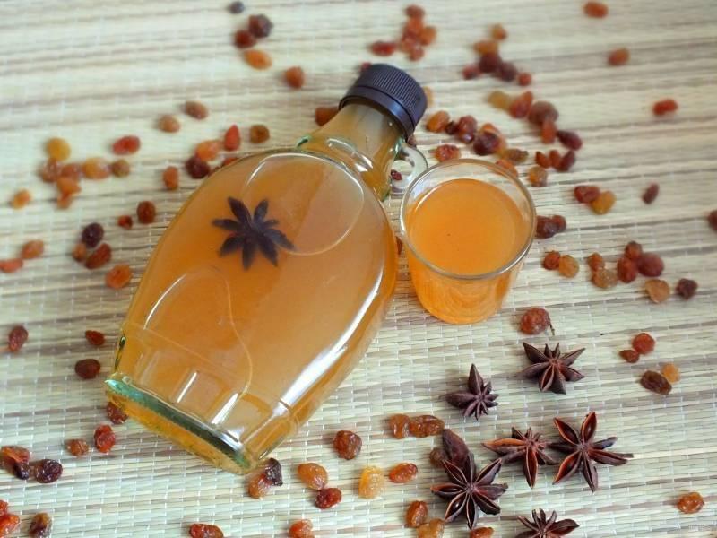 Характеристики и способы изготовления самогона на чае