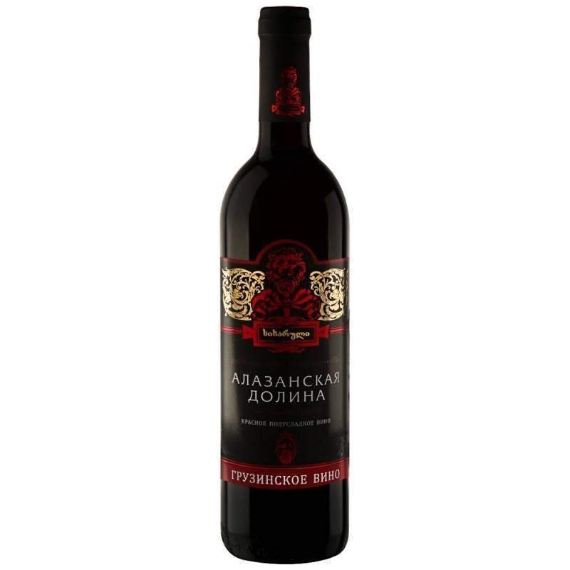 Грузинское виноделие. «саперави» — вино красное сухое (отзывы)